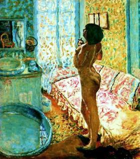 逆光の裸婦1908年_convert_20100120234741