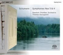 Schumann Dausgaard 3