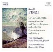 Finzi  Cello Concerto