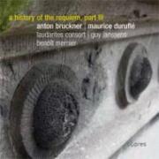 Bruckner Durufle Requiem