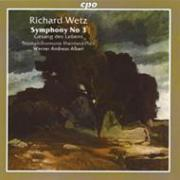 Richard Wetz Symphony No.3