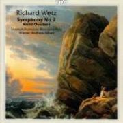 Richard Wetz Symphony No.2