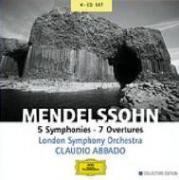 Abbado  Mendelssohn