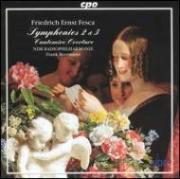 Fesca Symphonies 2  3