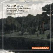 Albert Dirtrich