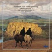 Herzogenberg Symphonies