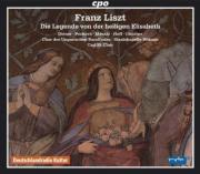 Die legende von der heiligen Elisabeth