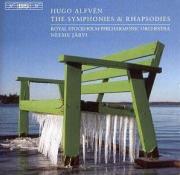 Alfven Symphonies