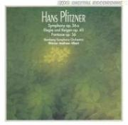 Pfitzner Symphony