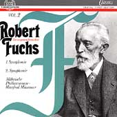 Robert Fuchs I.