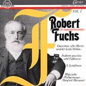 Robert Fuchs II.