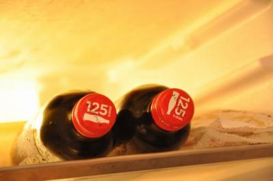0804 冷蔵庫にコーラ