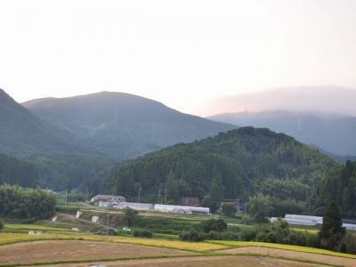 913 三瀬村