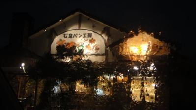 917雨夜の童夢の森