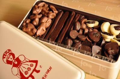 926 マッターホーン チョコレート
