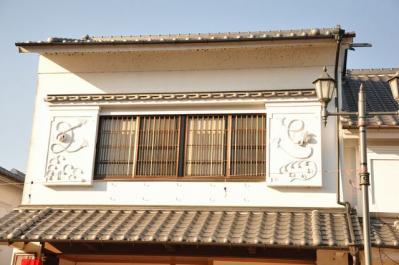 吉井町 鈴の壁