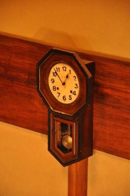 吉井町 振り子時計