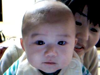 Video call snapshot2009/02/02