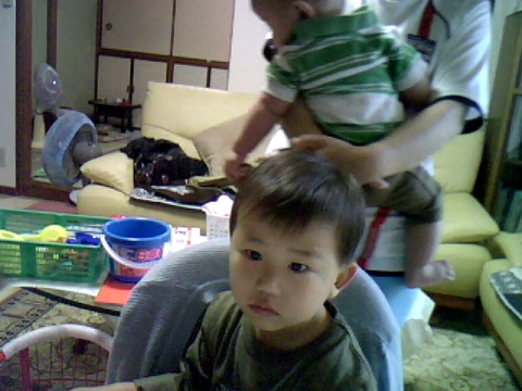 Video call snapshot 2011/05/22