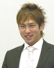 nakajima_04  2008ゴールデングラブ
