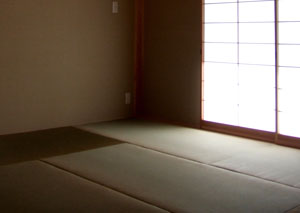 畳_おゆみ野の家