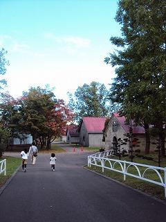 ニッカウイスキ-工場