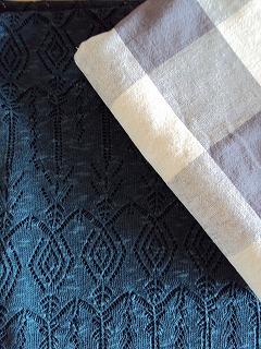 ハニ-ビーさんの布