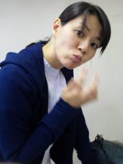 白樺真澄さん2