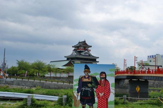 16 清州城
