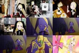 怪物王女 - ODA 第1話