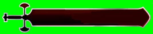 (自作DVDラベル) クイーンズ ブレイド-美しき闘士たち- (オマケ)