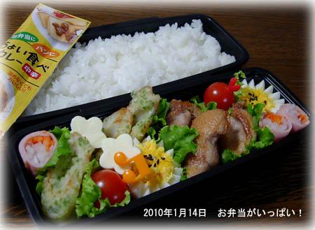 100114お弁当2