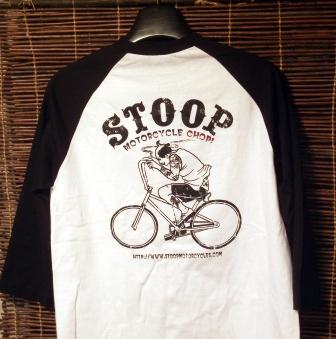 STOOP T-SHIRTS