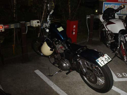 D2バイク