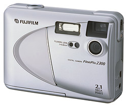 FinePix 2300