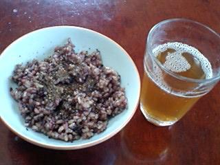 玄米雑穀1