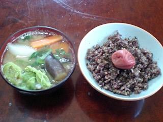 玄米雑穀5