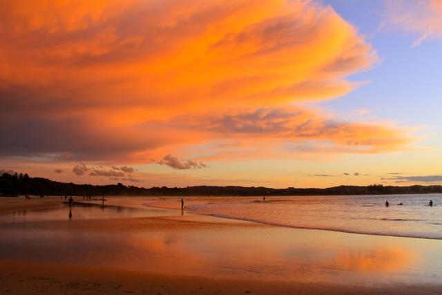 Australia day 77 Byron Bay - 073