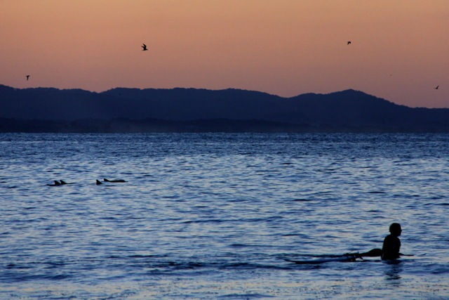 Australia day 97 Byron Bay - 32