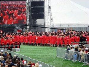 a sis graduation