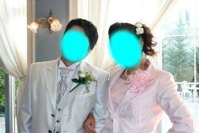 Kenichi wedding 190