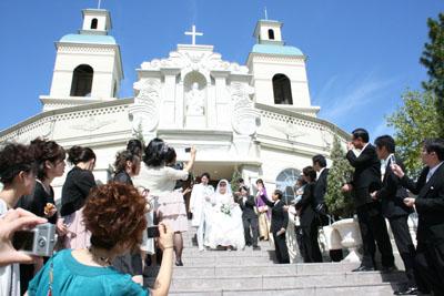 Kenichi wedding 034