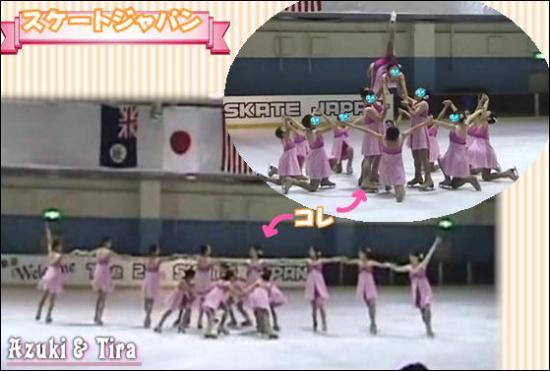 1 スケートジャパン.550