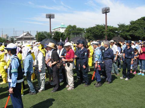 20100829防災訓練②
