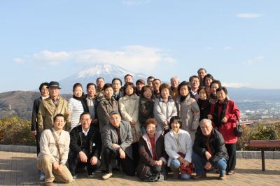 20090131新年会バスツアー