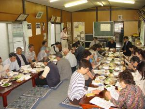 20100523平成22年度小豆沢北町会総会