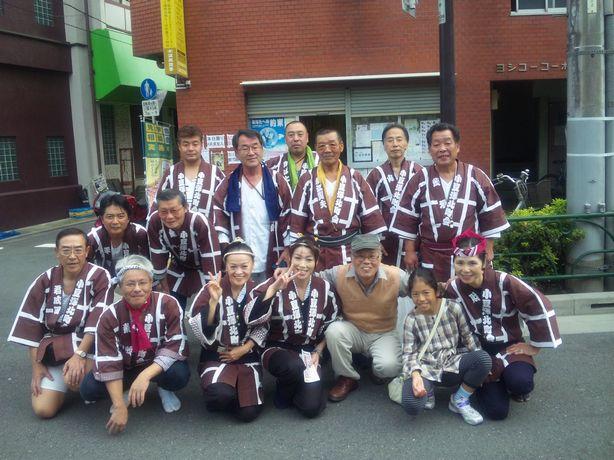 2010/10/17板橋区民まつり①