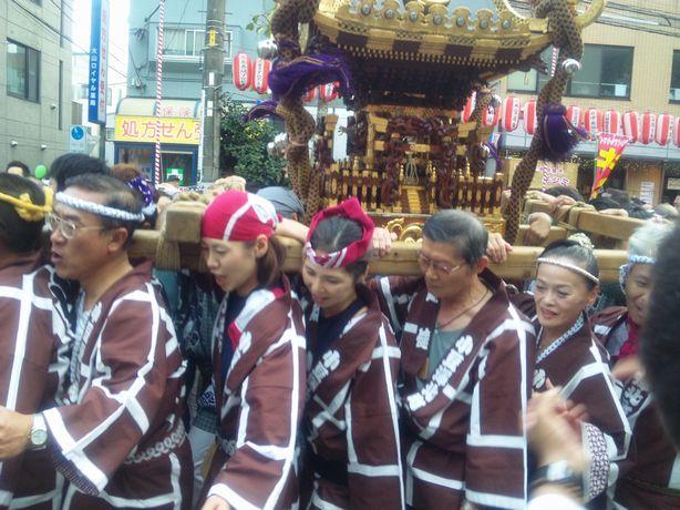 2010/10/17板橋区民まつり③