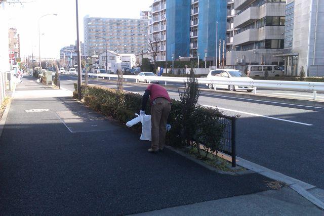 2011-02-13清掃活動