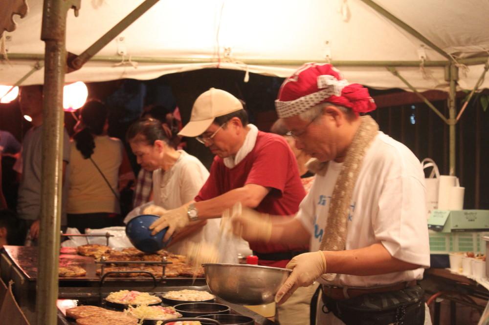 2011-09-10小豆澤神社例大祭宵宮2